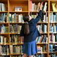 Schools with poorer intakes are much less likely to have access to a library, research reveals
