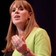 What did Angela Rayner have to say on the Labour Party's plans for FE?