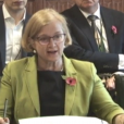 Amanda Spielman is determined to deliver new framework