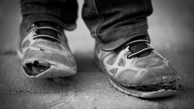 'Decisive steps' needed to tackle child poverty