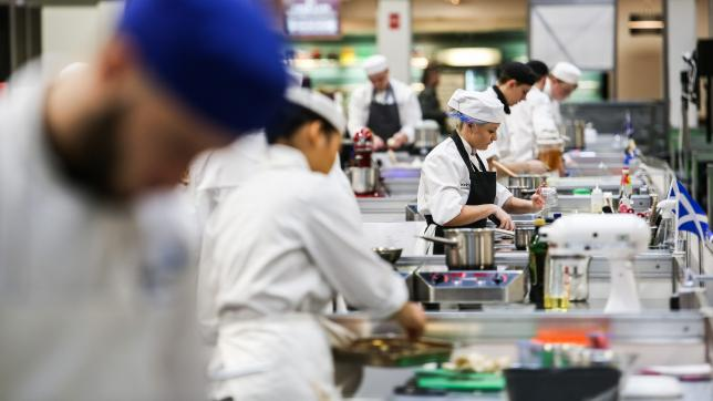 WorldSkills expertise to be delivered to colleges