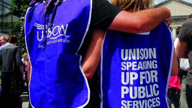 College support staff are to vote on industrial action