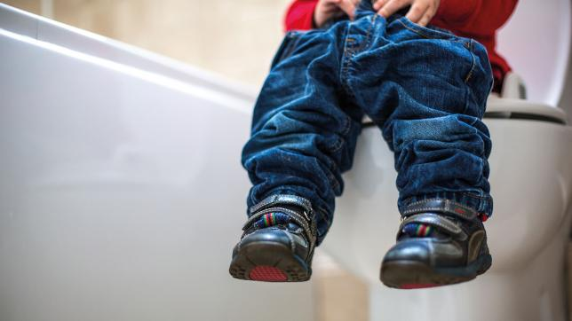 Toilet training: everything you need to know