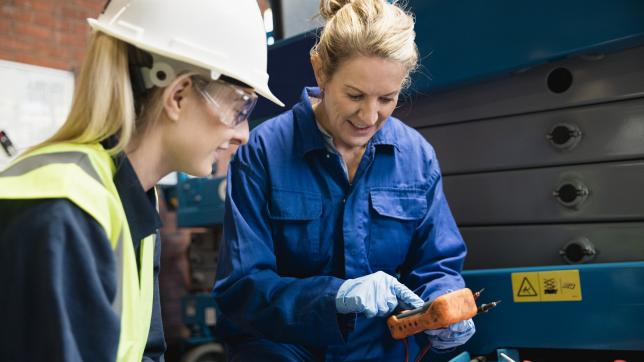 Is the apprenticeship sector turning a corner or are the barriers in place still too high?
