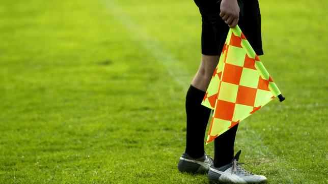 Being a linesman for a boys' football team at weekends makes me appreciate teaching, writes Stephen Petty