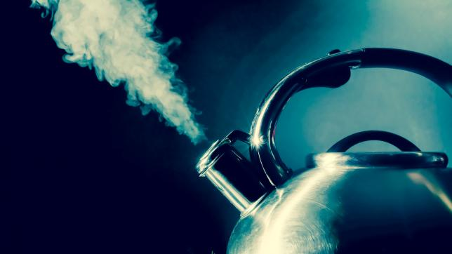 Academy funding: A MAT facing a £1m deficit has asked its schools not to overfill their kettles