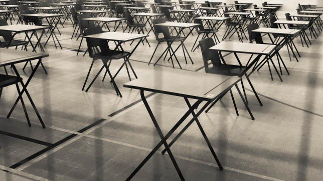 Coronavirus: Use school closures to reset our exams system, writes Alan Gillespie