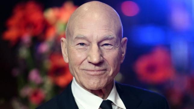 Coronavirus: Star Trek star Sir Patrick Stewart has been reading Shakespeare's Sonnets on Twitter