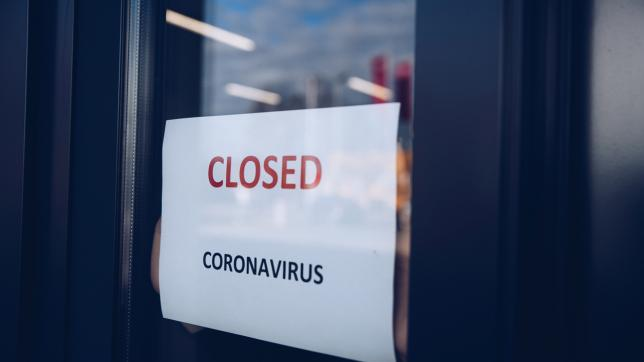 Coronavirus: Teachers may need to be drafted in to keep special schools open, says DfE