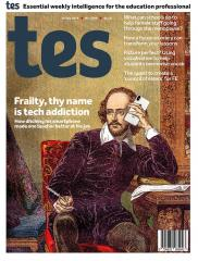 Tes issue 19 July 2019
