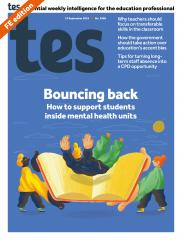 Tes FE cover 13/09/19