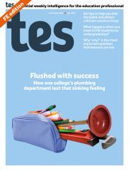 Tes FE cover 11/10/19