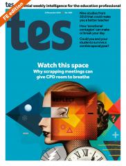 Tes FE cover 13/12/19