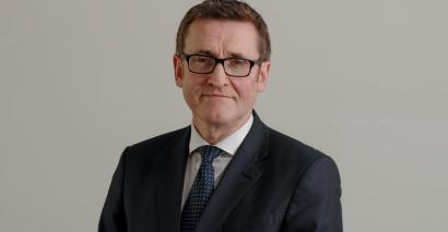 Sean Harford, Ofsted's national director of education