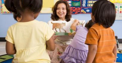 early years, early years teacher, early years teacher status, EYT, EYTS, qualification, survey, Voice, Pacey, editorial