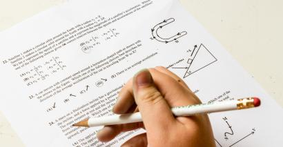 Penalties incurred by schools for breaking exam rules treble