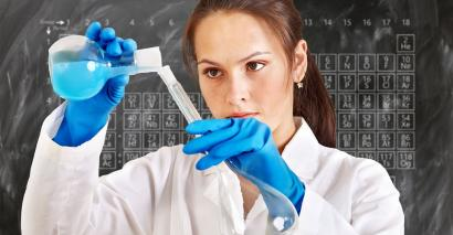 science apprenticeships gender gap