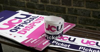 hackney CCCG strike national pay deal