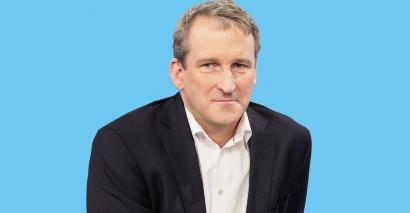 damian hinds, social mobility, early years, disadvantage gap, dfe