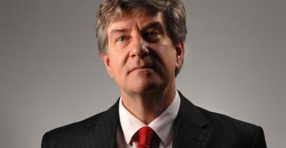Sir David Carter, national schools commissioner
