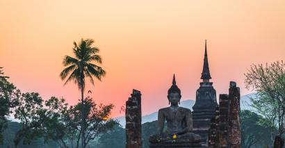 Pearson new vocational qualifications in Thailand