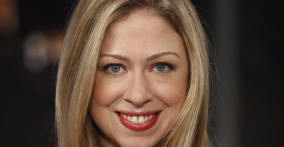 Chelsea Clinton: Trump fuels school bullying
