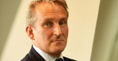 Education secretary Damian Hinds has vowed to take action on school exclusions