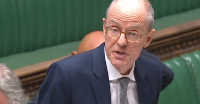 Education minister Nick Gibb