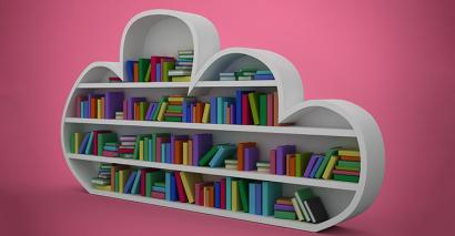 How Reading Cloud could act as your whole school literacy hub