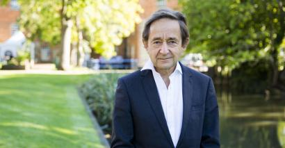Sir Anthony Seldon_editorial