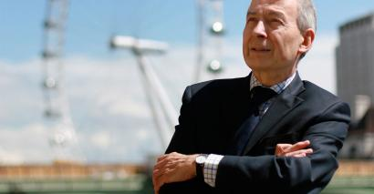 Frank Field, the former Labour minister, sets out his vision for his multi-academy trust