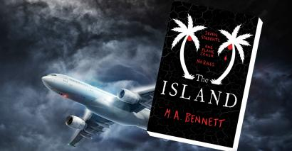 Class book review: The Island_editorial