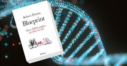 Blueprint by Robert Plomin