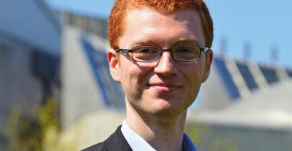 Scottish Green Party education spokesman Ross Greer has issued the SNP with an 'education report card'
