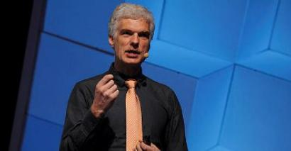 "Andreas Schleicher from the OECD said the T level programme was a ""good step""."