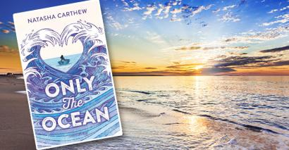 Only the ocean, Class book review_editorial