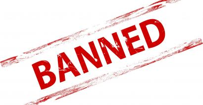 Dr Ian Charles Roselman has been banned from teaching