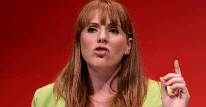 Shadow education secretary Angela Rayner has proposed scrapping the GCSE English and maths funding condition