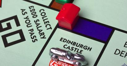 What does the private-school Monopoly tell us?