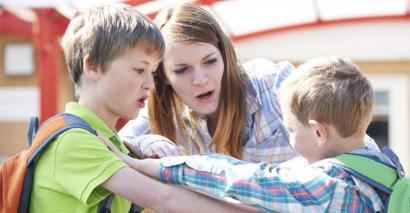 Many school and nursery staff 'do not feel safe'