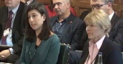 careers and enterprise company, CEC, select committee, pay, money, research, claudia harris, select committee