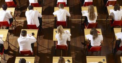 Special exam arrangement requests hit 5-year high
