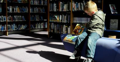 Half a million books will be given to primary pupils in Scotland for free