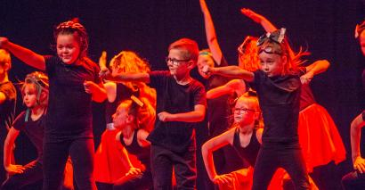 How to embed the arts across an academy trust with Artsmark