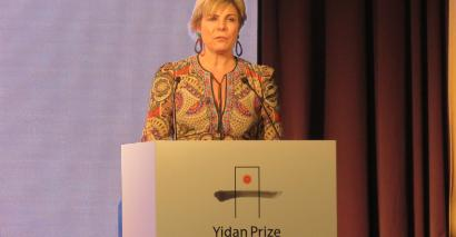 princess laurentien of the netherlands, yidan prize, hong kong, children, children councils, editorial
