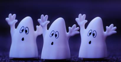 As a supply teacher, you are like a ghost in the machine, writes Tes' Secret Supply Teacher