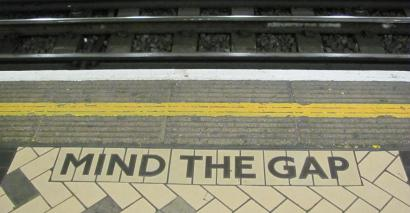 Closing the gap? Scotland lacks the data to know