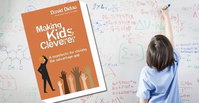 Book review: Making kids cleverer