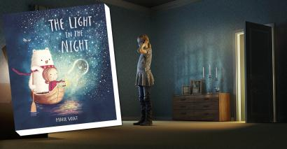 Class book review: Light in the Night