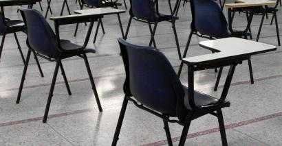 Exams regulator Ofqual is to consult on changes to the way it regulates exam centres